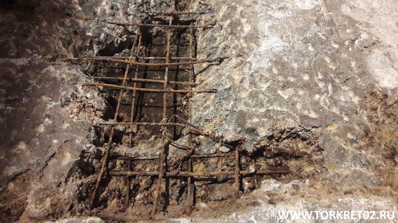 Виды коррозии резервуаров фото